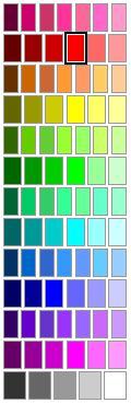 Mondrian: Coloring Page - EnchantedLearning.com