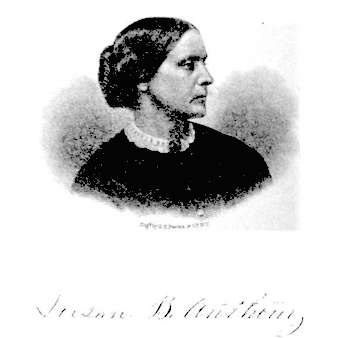 susan b anthony enchanted learning susan b anthony