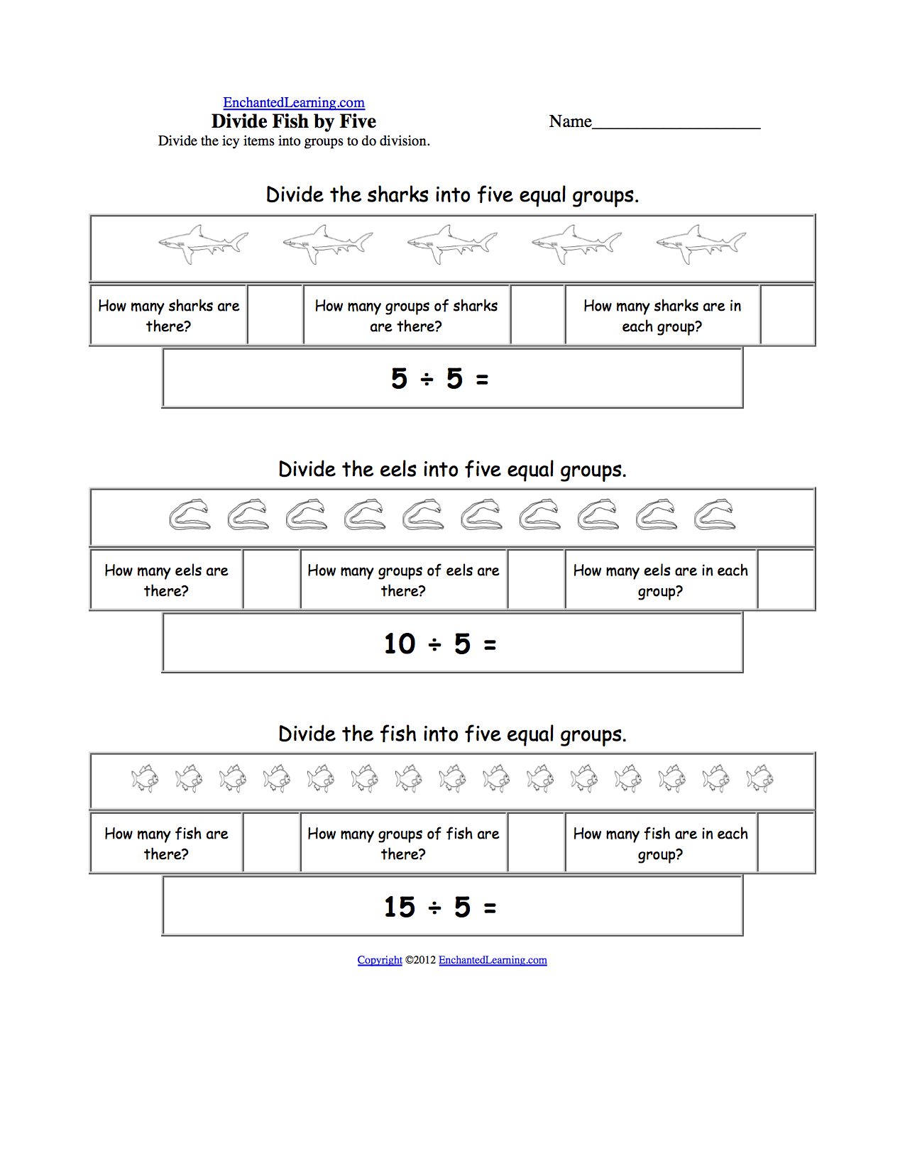 worksheet Rock Types Worksheet oceans and seas at enchantedlearning com