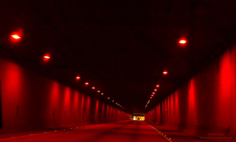 Mount Baker Tunnel