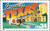 Asal usul nama texas - the indian caddo dari texas timur disebut