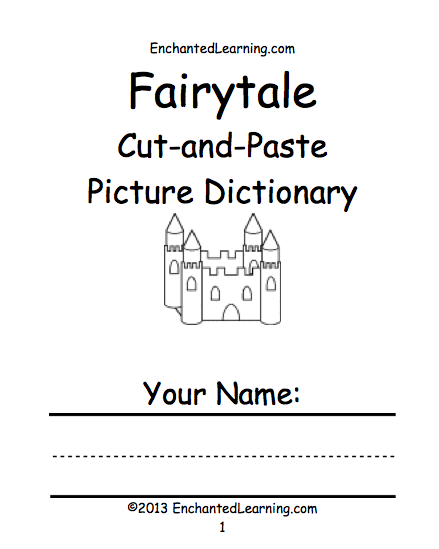 Fairytale's Book Cover