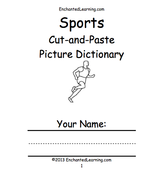 Sports's Book Cover