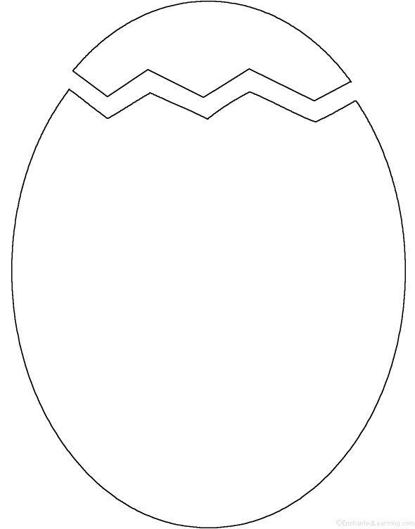 eggs at enchantedlearning com