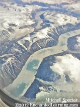 The Canadian Arctic: Coutts Inlet