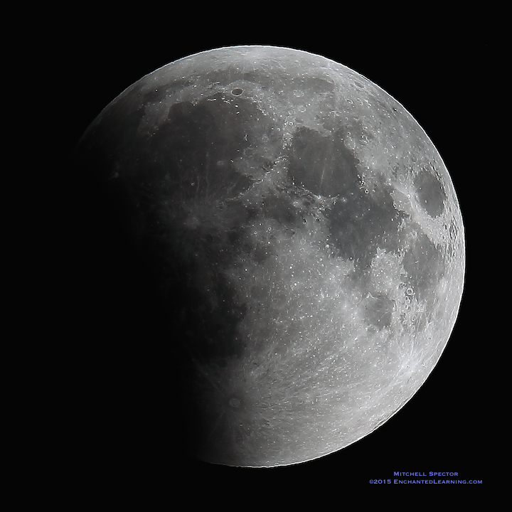 Lunar Eclipse of April 4, 2015